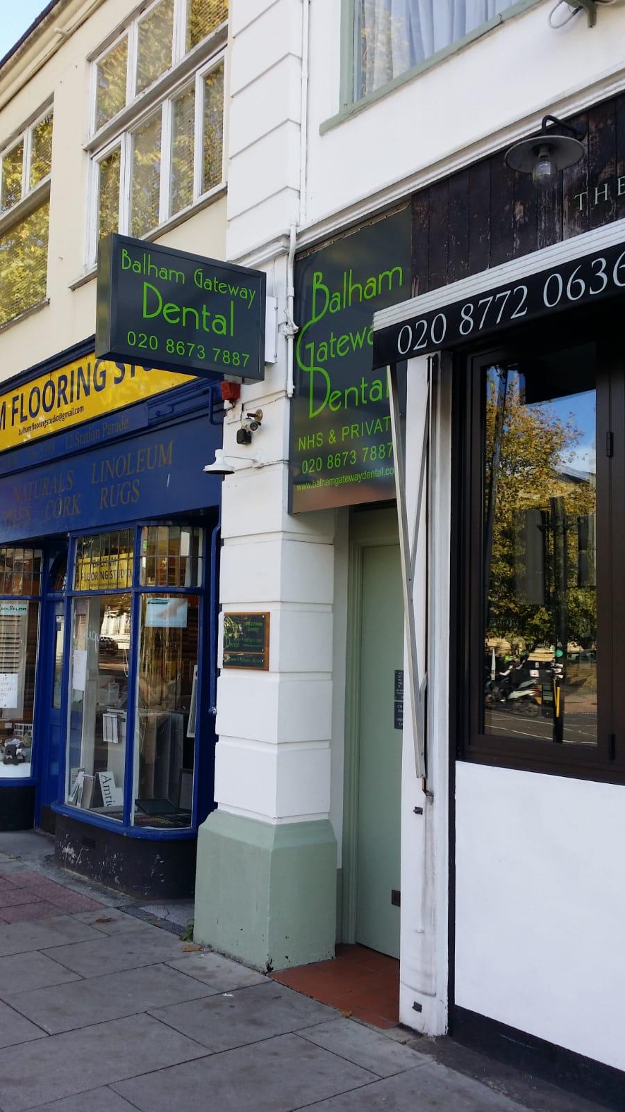 Balham Gateway Dental Practice